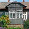 Jewish house former shtetl