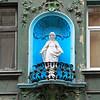 Lvov Mary on half-shell