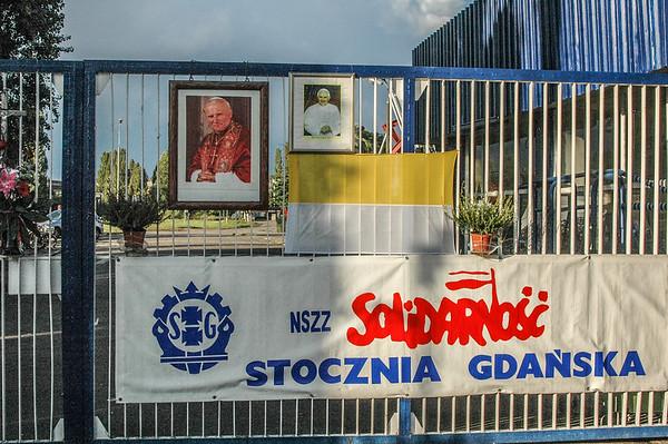 Gdansk (& Gdynia) (2006)