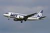 SP-LDB Embraer Emb-170-100ST c/n 17000024 Brussels/EBBR/BRU 31-05-09