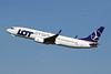 SP-LWA Boeing 737-89P c/n 30682 Dusseldorf/EDDL/DUS 06-04-18