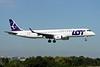 SP-LND Embraer Emb-195-200LR c/n 19000516 Brussels/EBBR/BRU 23-06-14