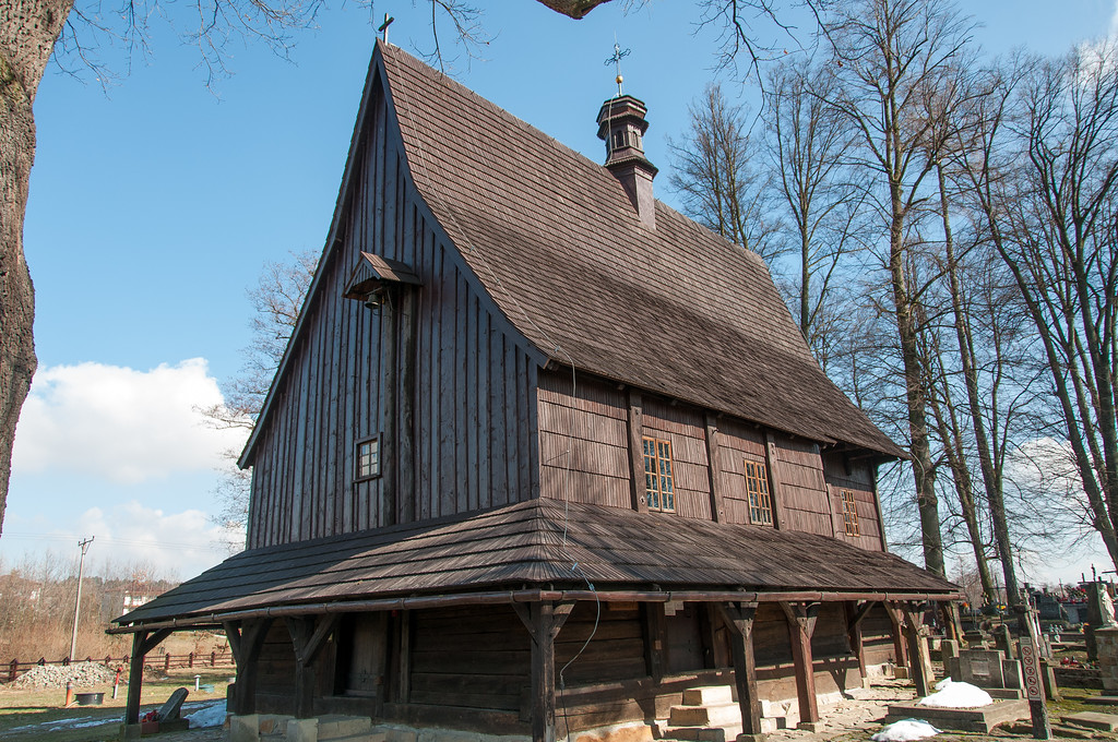 UNESCO World Heritage Sites in Poland