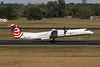 "SP-EQC de Havilland Canada DHC-8Q-402NG ""Eurolot"" c/n 4408 Berlin-Tegel/EDDT/TXL 22-08-18 ""lubuskie.pl"""