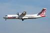 SP-LFF Aerospatiale ATR-72-202 c/n 402 Frankfurt/EDDF/FRA 01-07-10