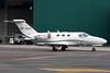 SP-KHK Cessna 510 Citation Mustang c/n 510-0189 Malaga/LEMG/AGP 29-01-16