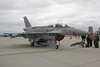 "4078 General Dynamics F-16D Fighting Falcon ""Polish Air Force"" c/n JD-3 Spangdehlem/ETAD/SPM 30-07-11"