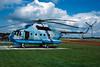"1001 Mil Mi-14PL ""Polish Navy"" c/n A1001 Liege/EBLG/LGG 05-06-99 (35mm slide)"
