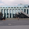 World War II Monument | Warsaw, Poland