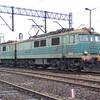 ET41 190 at Oswiecim.