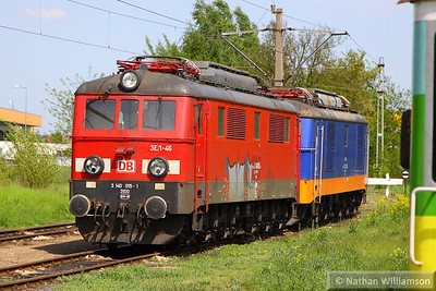 140-015 in Rzepin, Poland      16/05/13