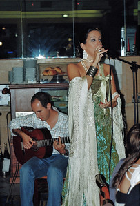 Porto - Joana Costa aux commandes du Fado
