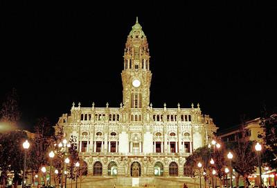 Porto - Câmara Municipal