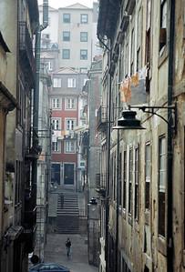 Porto - Venelle sombre