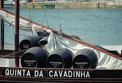 Vila Nova de Gaia - Le pays du Porto