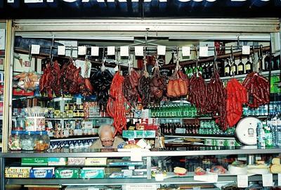 Porto - Marché de Bolhão
