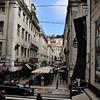 Lisbon street scenes