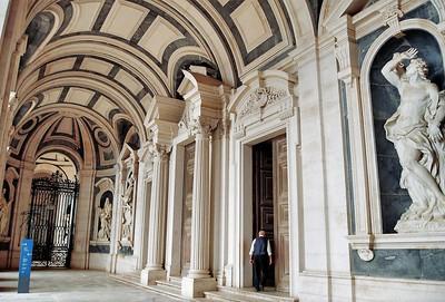 Monastère de Mafra