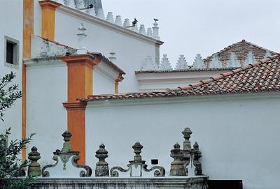 Sintra - Palácio Nacional Sintra - Palácio Nacional