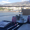 Breakfast in Funchal, Madeira