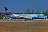 "CS-TIC Boeing 737-382 c/n 24366 Frankfurt/EDDF/FRA 26-03-98 ""Fly Algarve"" (35mm slide)"