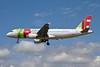 CS-TNG Airbus A320-214 c/n 0945 Heathrow/EGLL/LHR 18-07-09