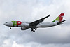 CS-TOO Airbus A330-202 c/n 914 Heathrow/EGLL/LHR 21-07-19
