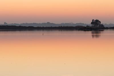 Aveiro Lagoon