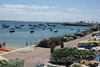 Cascais - Fishing boats and lobster traps