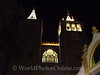 Evora - The Cathedral at night 2