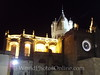 Evora - The Cathedral at night 1