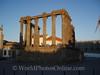 Evora - Roman Temple (100 AD) 2