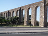 Evora - Aquaduct of the Silver Water