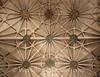 Lisbon - Monastery of Saint Jerome - Church Ceiling