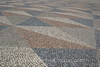 Lisbon - Monastery of Saint Jerome - Street Mosaics