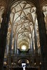 Lisbon - Monastery of Saint Jerome - Church Nave 2