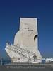 Lisbon - Padrao dos Descobrimentos - Discoveries Monument 1a