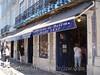 Lisbon - Pasteis de Belem - Custard Pastry Shop 1
