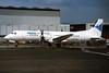 "G-BUWM British Aerospace ATP ""SATA Air Acores"" c/n 2009 Glasgow/EGPF/GLA 22-04-95 (35mm slide)"