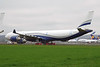 "CS-TFX Airbus A340-542 ""HiFly"" c/s 912 Tarbes-Lourdes/LFBT/LDE 27-02-21"
