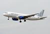 "CS-TQK Airbus A320-232 ""White"" c/n 2204 Frankfurt/EDDF/FRA 01-07-10"