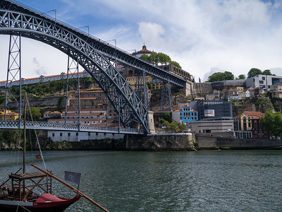 Dom Luís Bridge
