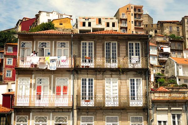 Porto. June 2019