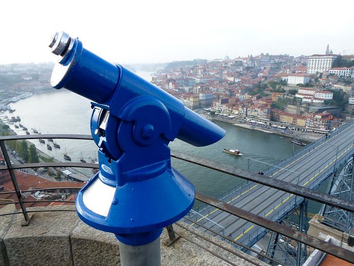 10 Facts You Probably Didn't Know About Porto's Bridges That Are More Interesting Than You May Have Guessed