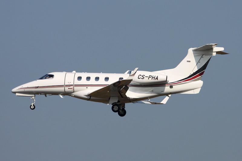 CS-PHA Embaer EMB-505 Phenom 300 c/n 50500203 Frankfurt/EDDF/FRA 24-09-16