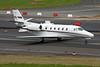 CS-DNW Cessna 560 Citation Excel c/n 560-5221 Dusseldorf/EDDL/DUS 03-08-08
