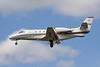 CS-DFN Cessna 560 Citation Excel c/n 560-5283 Heathrow/EGLL/LHR 18-07-09