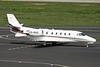 CS-DXZ Cessna 560 Citation Excel S c/n 560-5796 Dusseldorf/EDDL/DUS 20-04-17