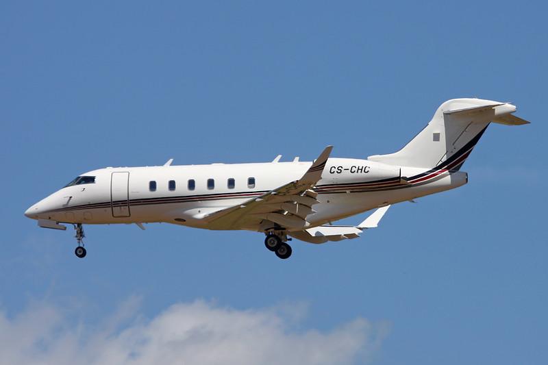 CS-CHC Bombardier Challenger 350 c/n 20572 Palma/LEPA/PMI 15-06-16