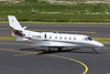CS-DQB Cessna 560 Citation Excel S c/n 560-5803 Dusseldorf/EDDL/DUS 18-05-18